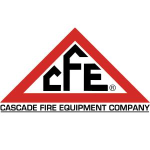 Casecade Fire