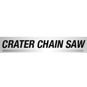 Craterchainsaw
