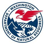 Washington Department of Natural Resources logo